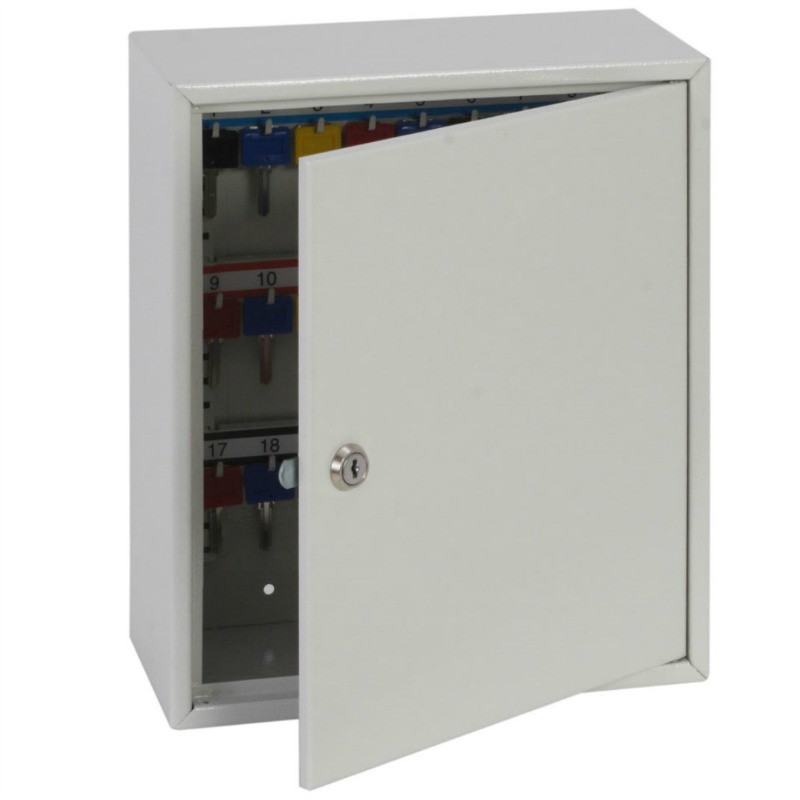Phoenix Deep Key Cabinet Kc0501k