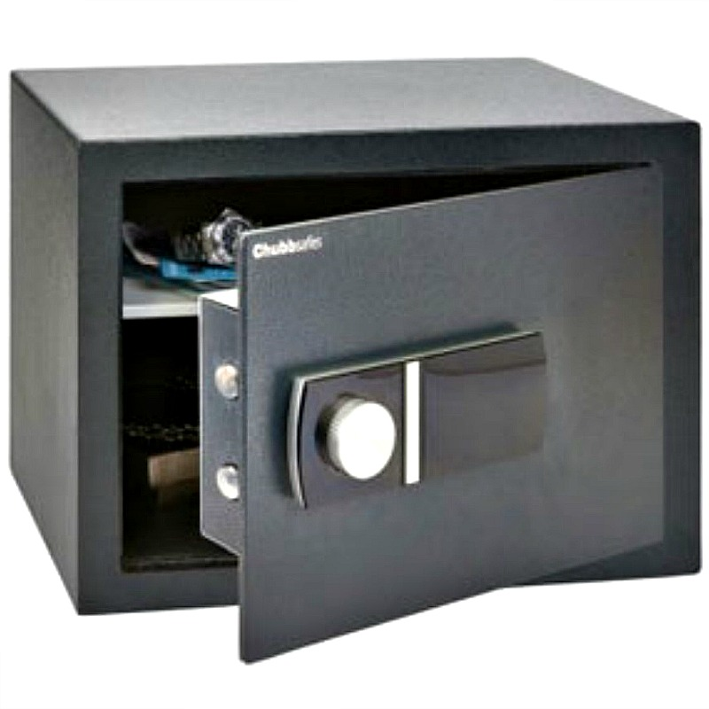 Chubbsafes Alpha Plus  Size 2 Electronic