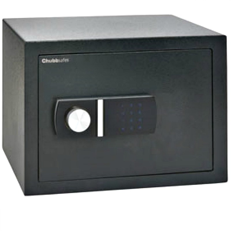 Chubbsafes Alpha Plus Size 3 Electronic