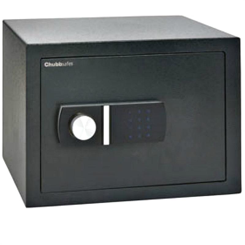 Chubbsafes Alpha Plus Size 3 Electronic