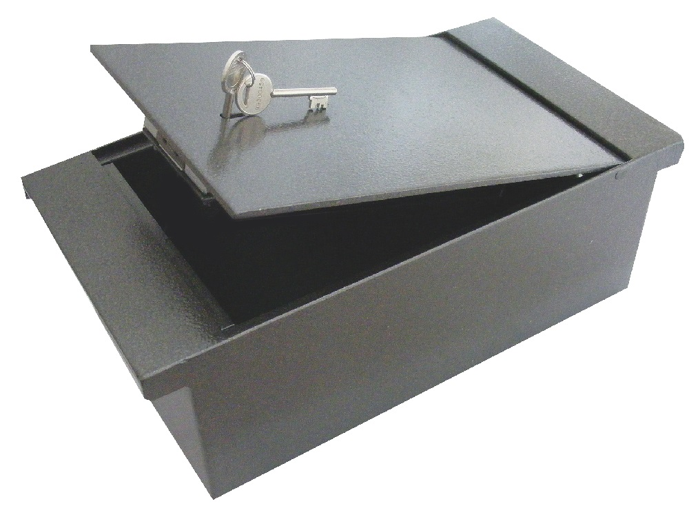 ASEC Floorboard Safe 203mm £1K Rated