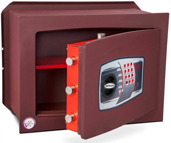 Burton Unica Wall Safe Size 2 E