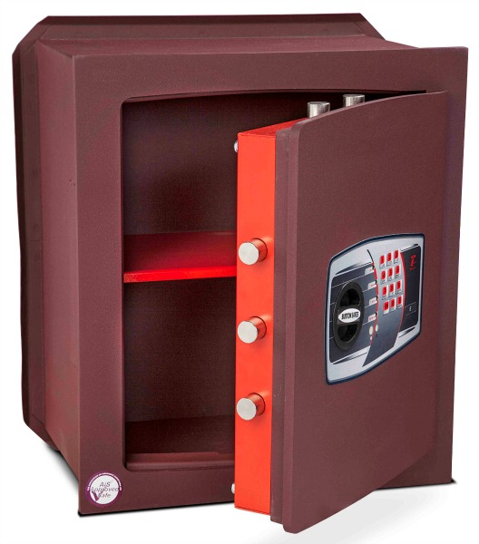 Burton Unica Wall Safe Size 3 E