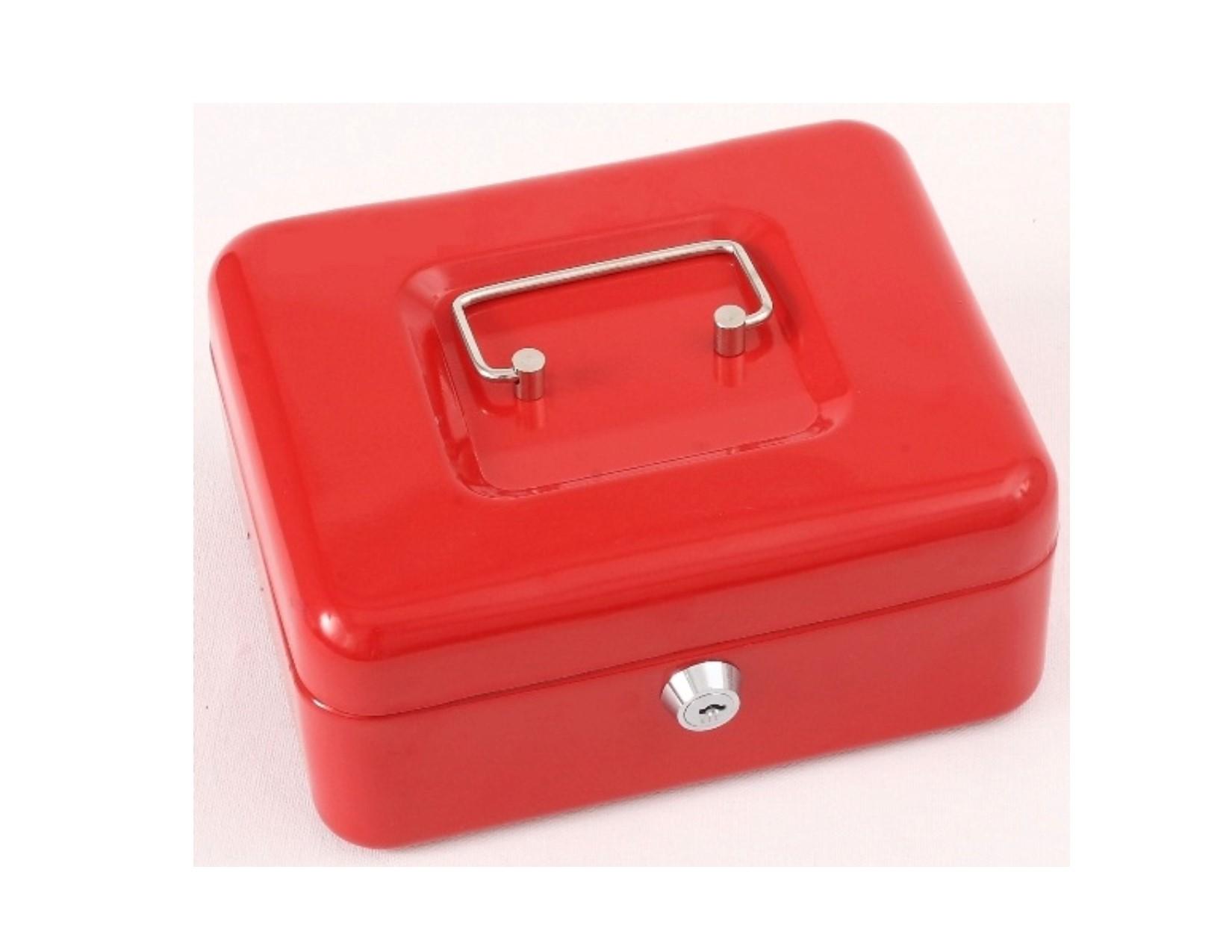 Cash Box CB0102K