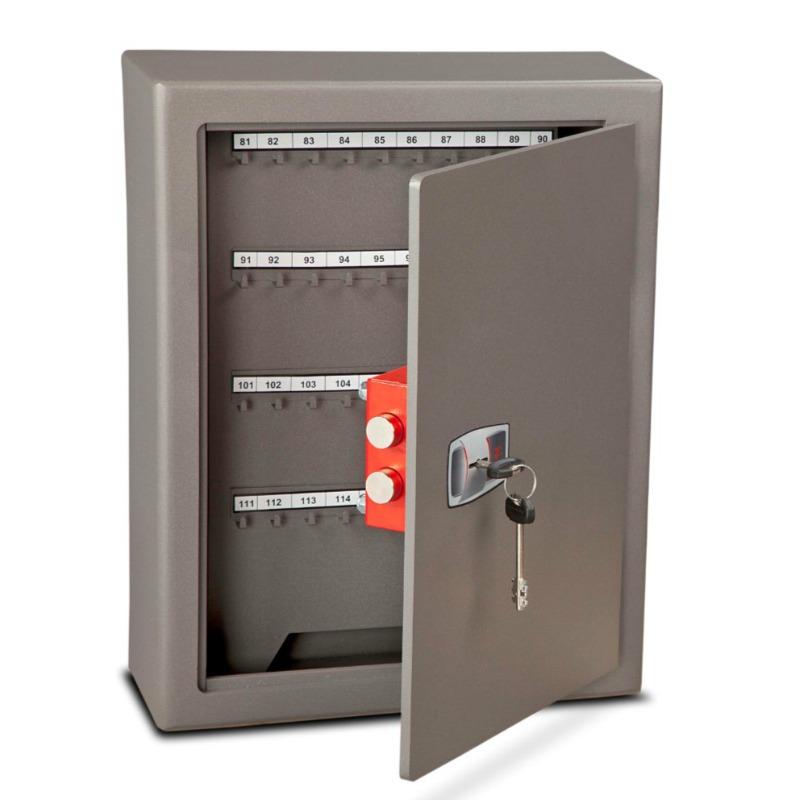 Burton CK120  Key Cabinet