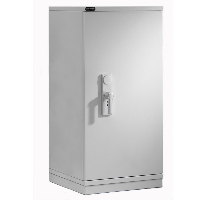 SECURIKEY Fire Stor 1022 S1 Fire Cabinet with Key Lock