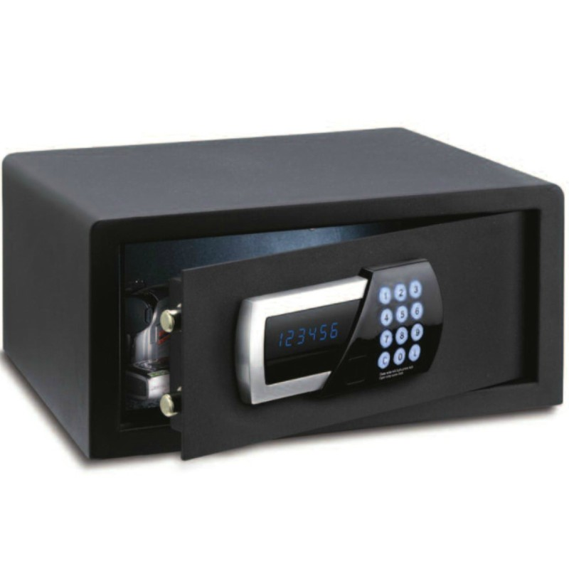Insafe Guardian Hotel Safe 100