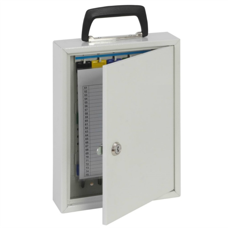 Phoenix Portable Key Cabinet KC0201K