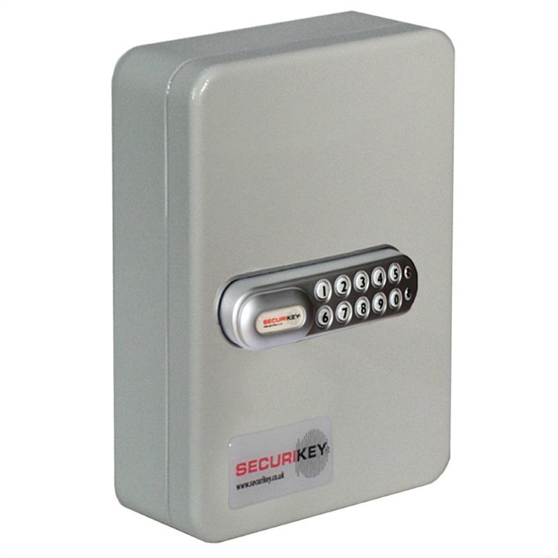 Securikey Keystor Key Cabinet K020ZE