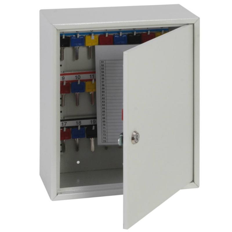 Phoenix Deep Key Cabinet KC0301K