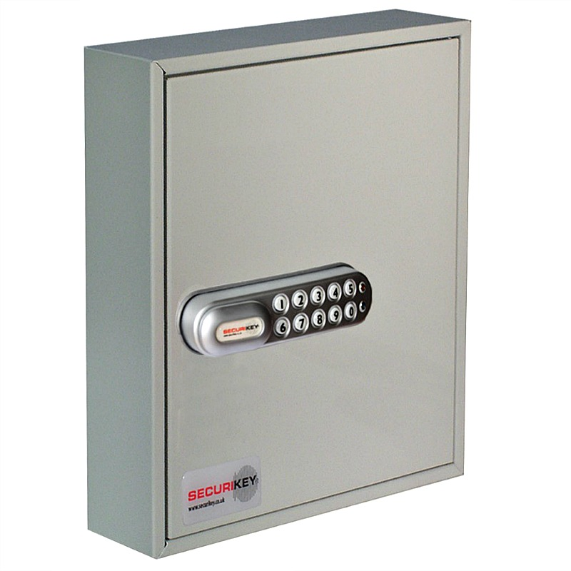 Securikey Keystor Key Cabinet K048ZE
