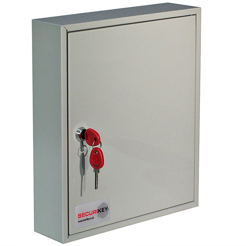 Securikey Keystor Key Cabinet K048