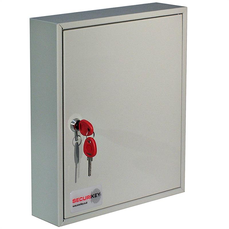 Securikey Keystor Key Cabinet K048