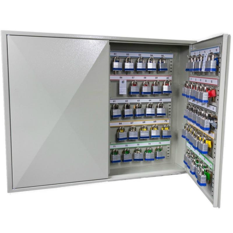 Phoenix Deep Key Cabinet KC0503K