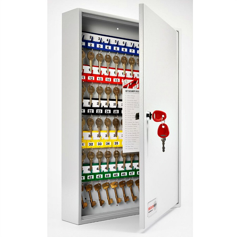 Securikey Keystor Key Cabinet K100