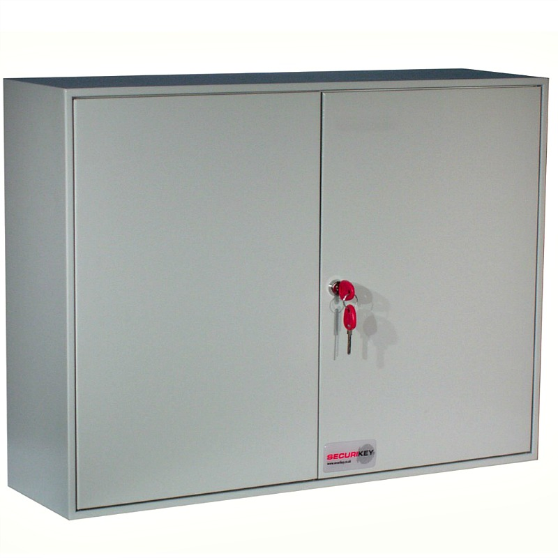 Securikey System Key Cabinet KC500