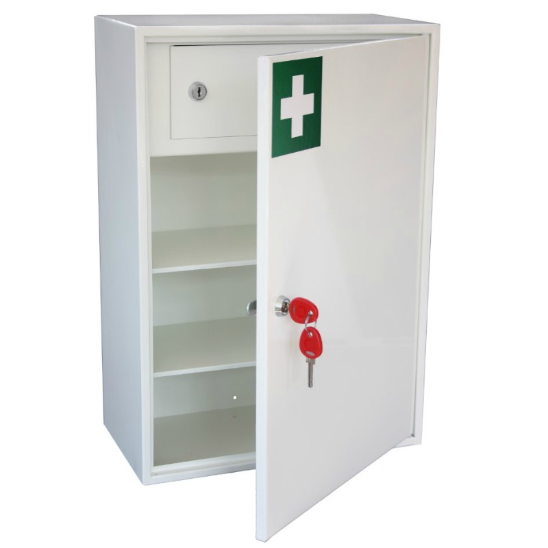Securikey Medical Cabinet Size 3 – Large