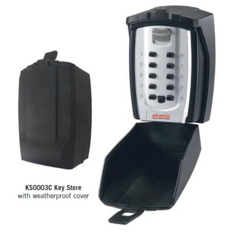 Phoenix Key Store KS0003C
