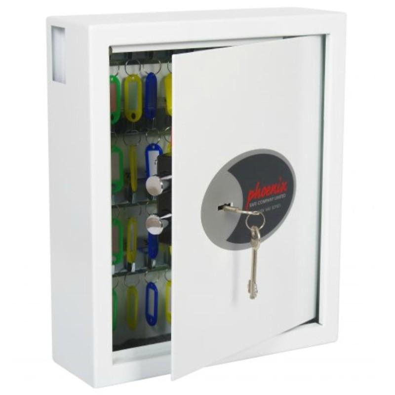 Phoenix Cygnus Key Deposit Safe KS0032K