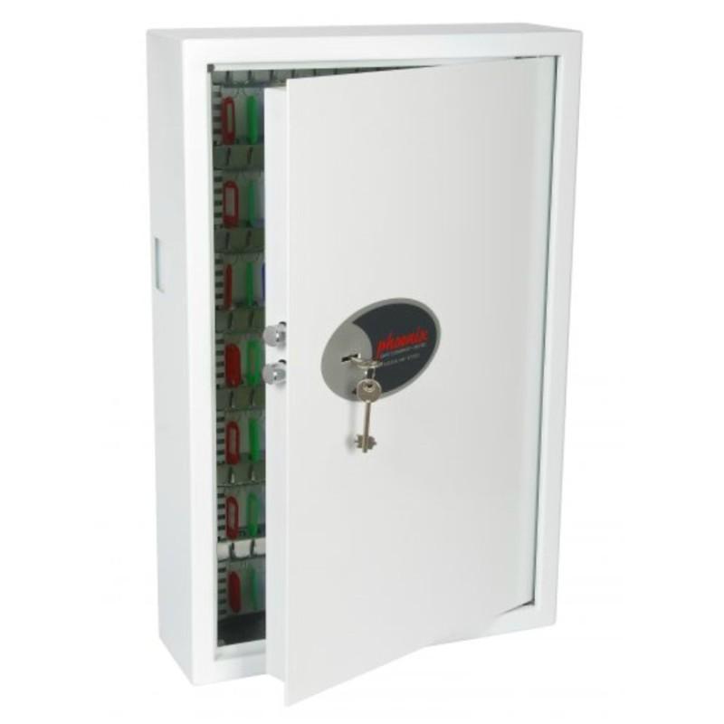 Phoenix Cygnus Key Deposit Safe KS0033K