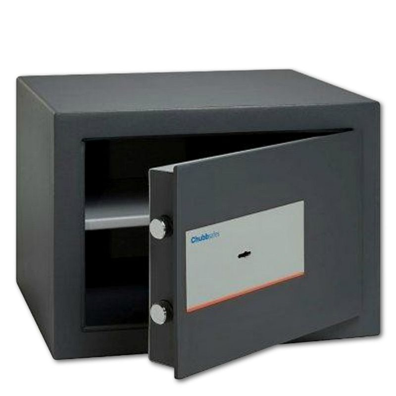 Chubbsafes Alpha Plus Size 3 Key