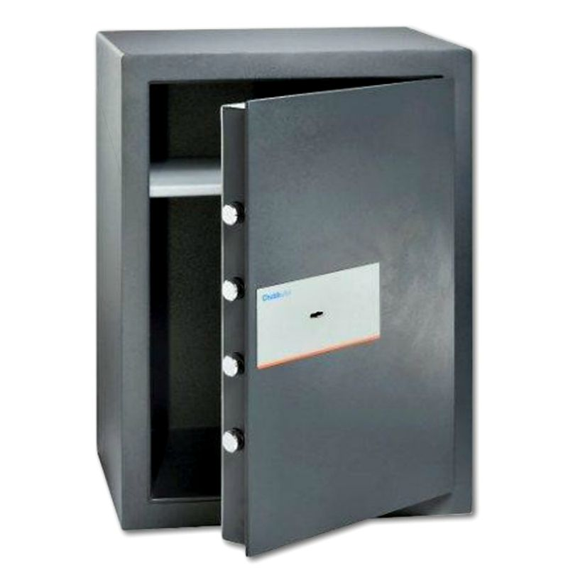 Chubbsafes Alpha Plus Size 6  Key