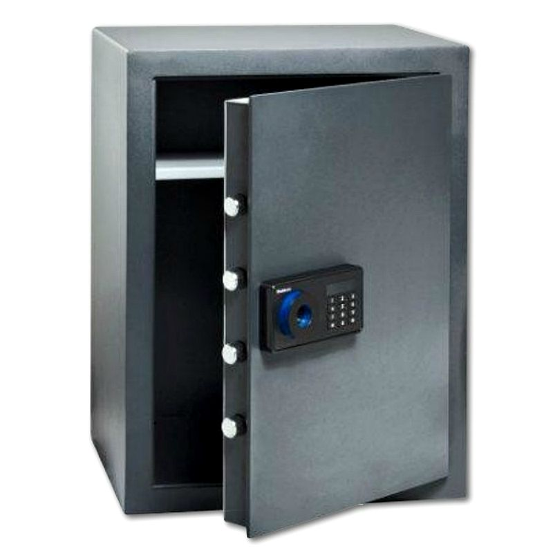 Chubbsafes Alpha Plus Size 6 Electronic