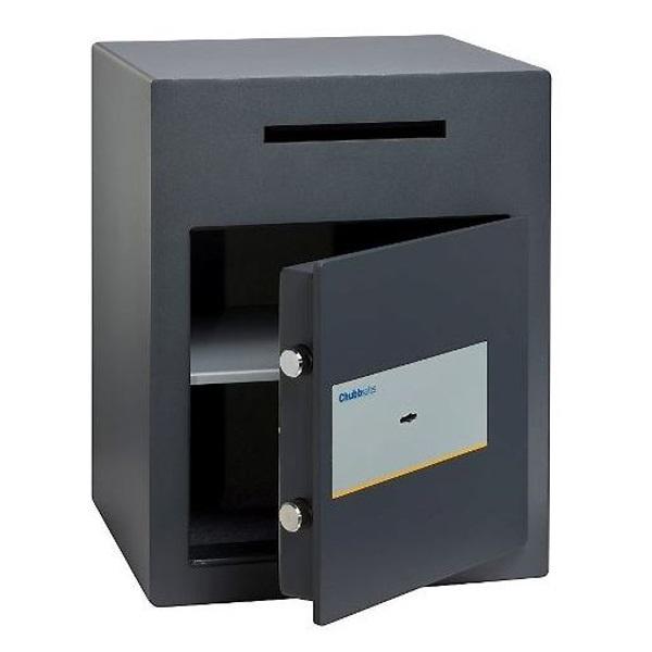 Chubbsafes Sigma Deposit Size 3 K