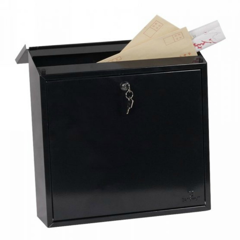 Casa Top Loading Mail Box MB0111KB