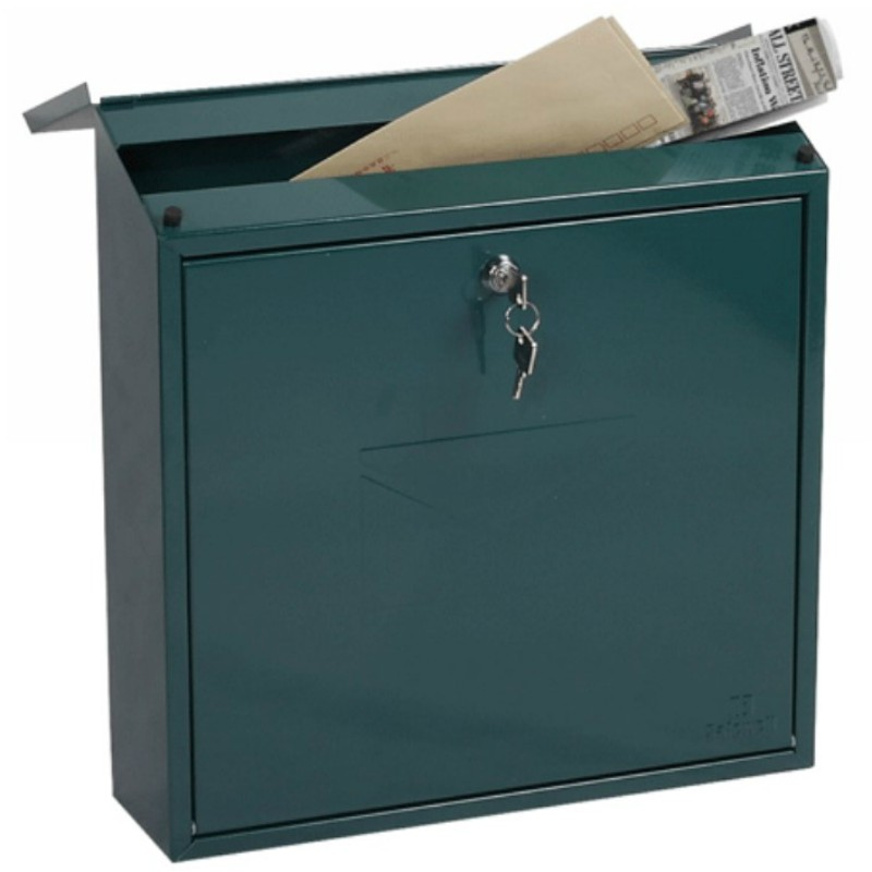 Casa Top Loading Mail Box MB0111KG