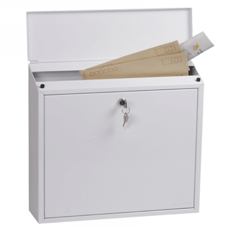 Casa Top Loading Mail Box MB0111KW