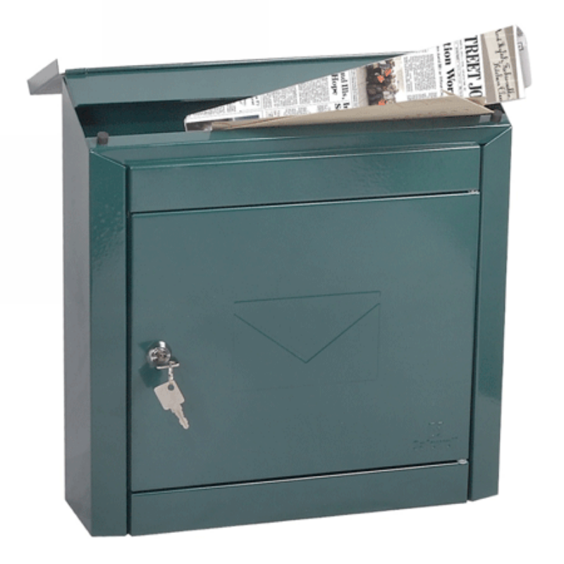 Moda Top Loading Mail Box MB0113KG