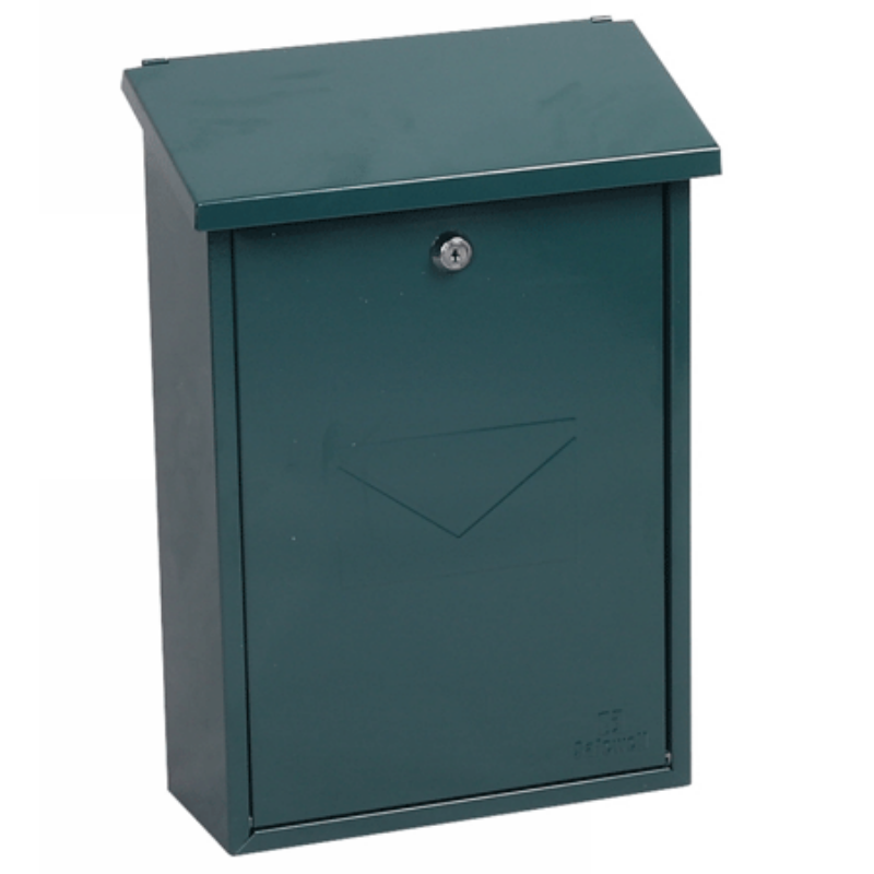 Villa Top Loading Mail Box MB0114KG