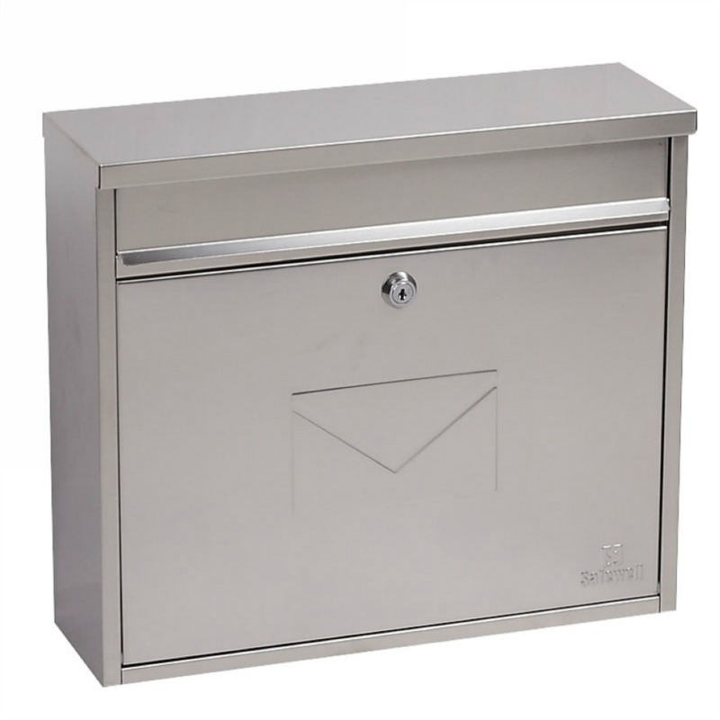 Phoenix Stainless Steel Mail Box