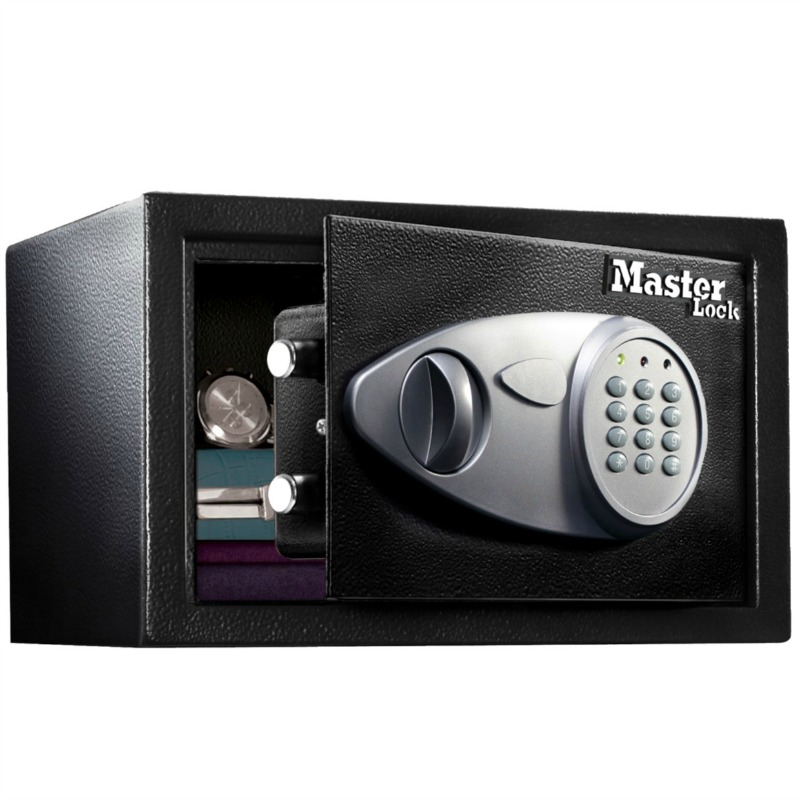 Master Lock X055ML  Security Safe