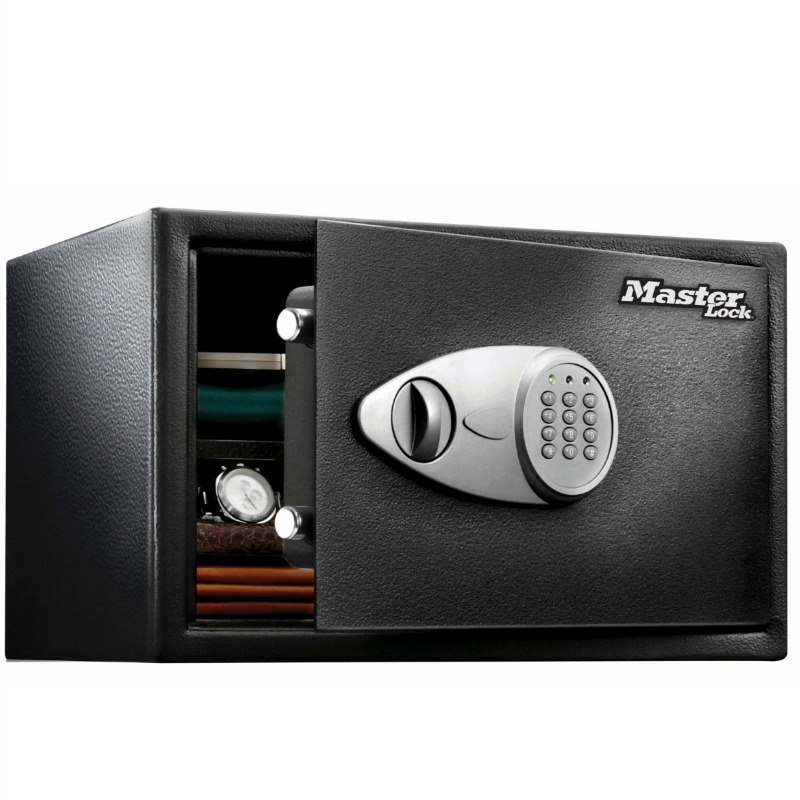 Master Lock X125ML Laptop Security Safe