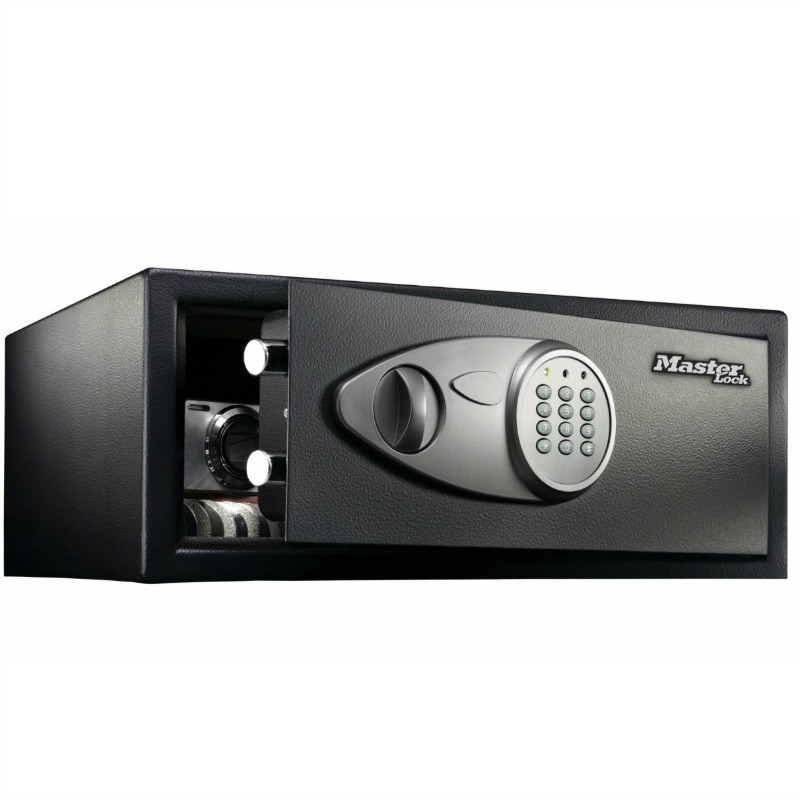 Master Lock X075ML  Laptop Security Safe