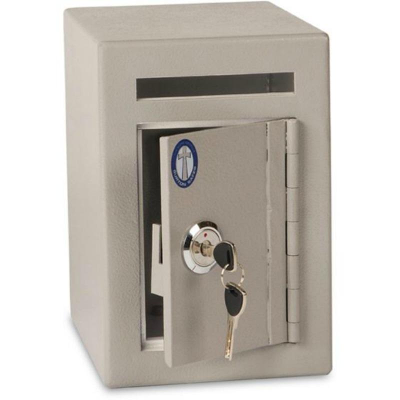 Burton Mini Teller Deposit