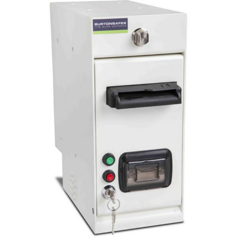 Burton Mini Vali Deposit Safe - safesafe co uk