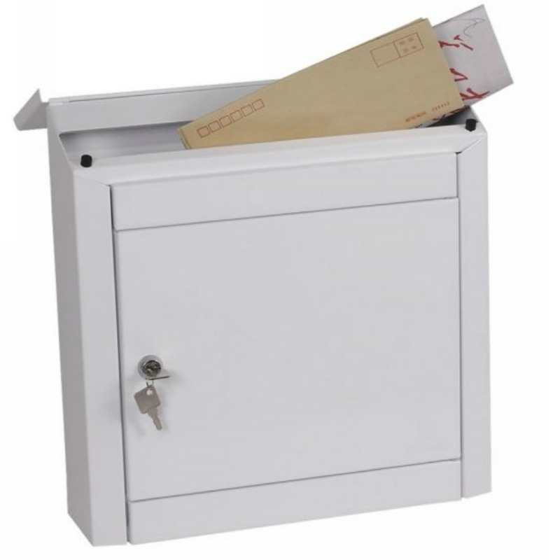 Moda Top Loading Mail Box MB0113KW