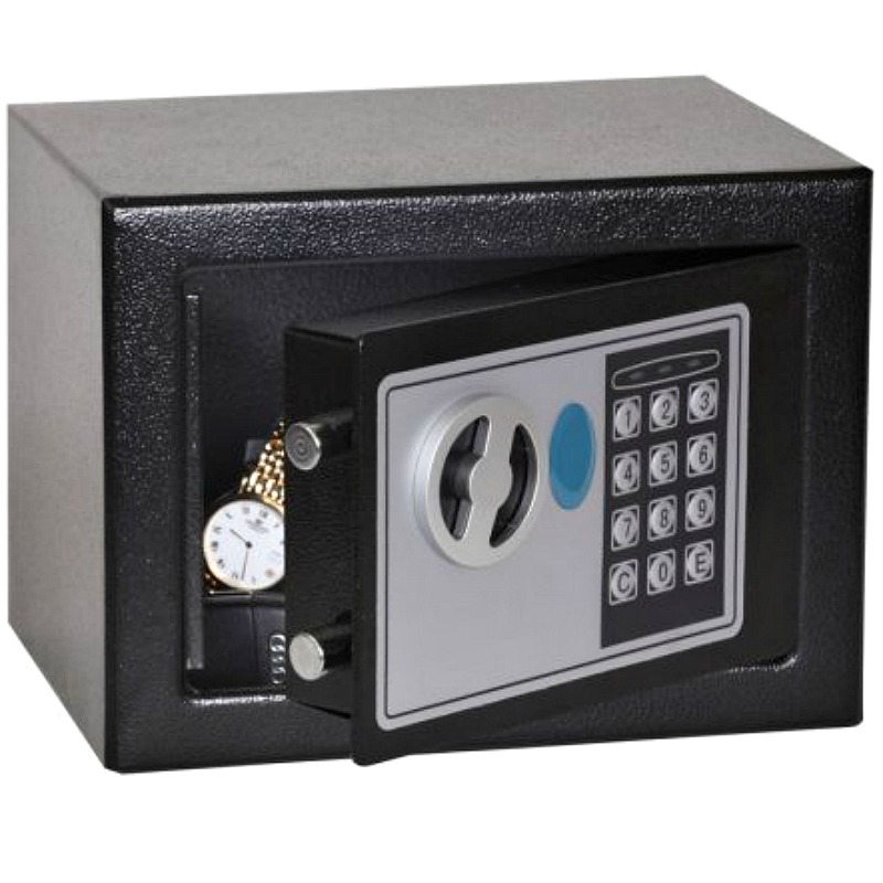 Phoenix Compact Digital Safe  SS0721E