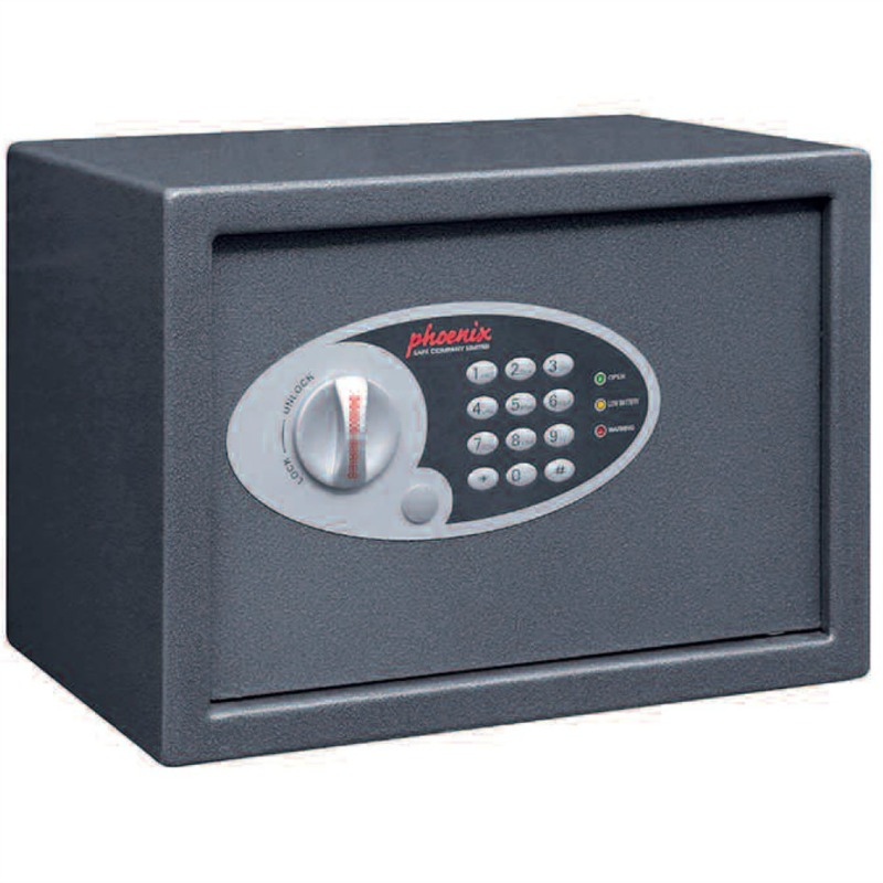 Safes By Cash Rating - safesafe co uk