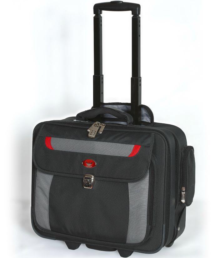 Phoenix Venice Laptop Security Case  SC0084C
