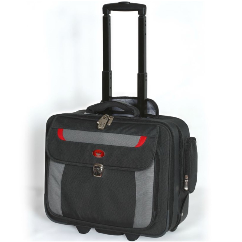 Phoenix Venice Laptop Security Case  SC0084C