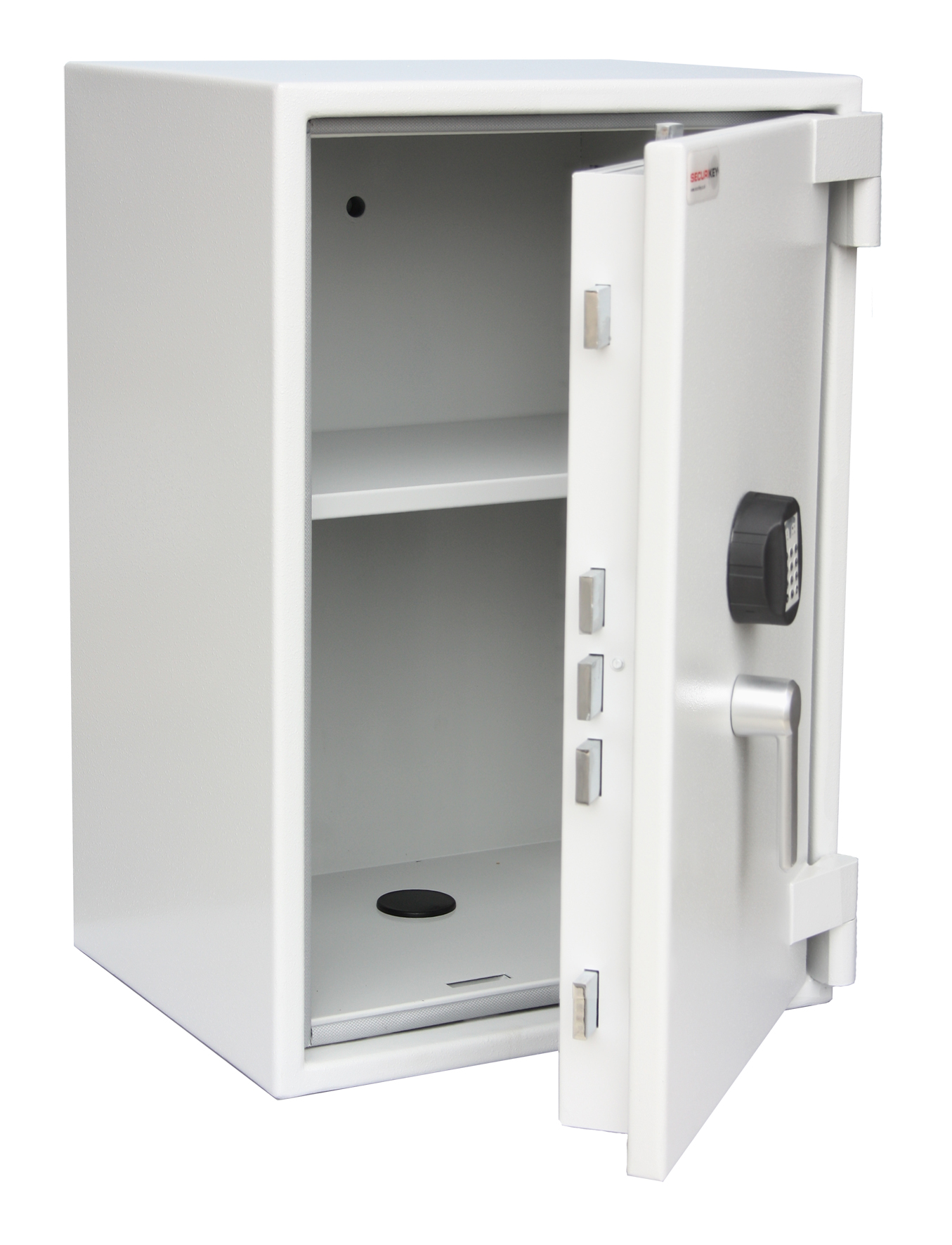 SECURIKEY  Euro Grade 0 095E Freestanding Safe Electronic Lock
