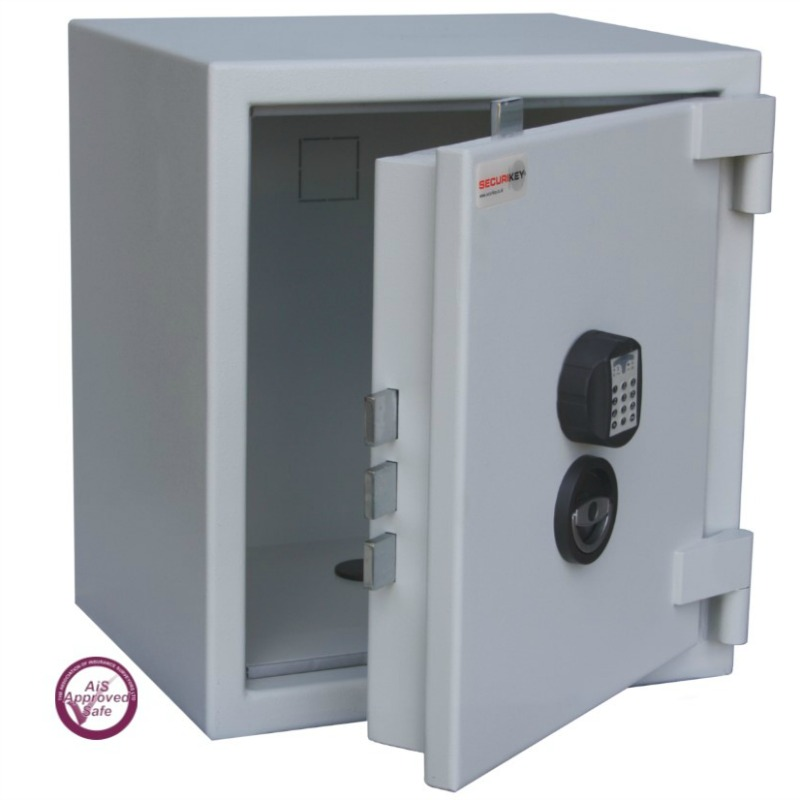 SECURIKEY  Euro Grade 2 070N Freestanding Safe Electronic  Lock