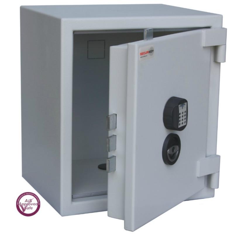SECURIKEY  Euro Grade 2 070N Freestanding Safe Electronic  Lock