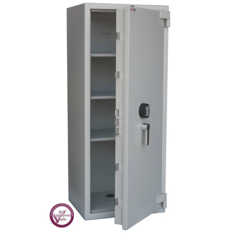 SECURIKEY  Euro Grade 2 285N Freestanding Safe Electronic Lock