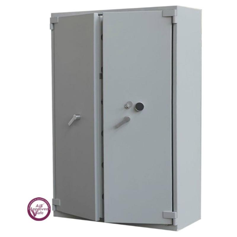 SECURIKEY Euro Grade 4 780 Dual Locking