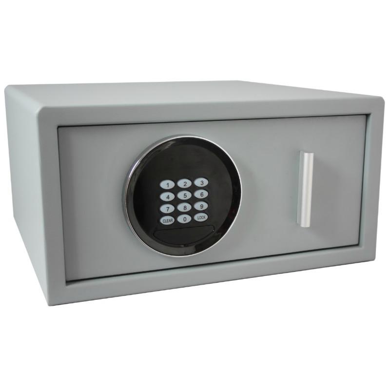 SECURIKEY Euro Vault Drawer Safe 12L Electronic
